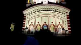Real Aarti of Jai Dakshineshwari Kali Maa (Kolkata Mandir)