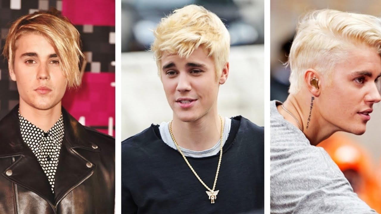 Justin Bieber Hairstyle YouTube - Hairstyle of justin bieber 2015