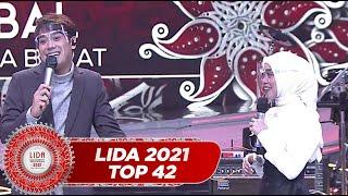 Host Julid Billar Gak Mau Kalah Dengan Iqhbal Sumbar Lesti Da Sampai Istigfar Lida 2021 MP3