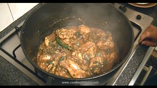 SHIMLA MIRCH WITH CHICKEN (BELL PEPPER) COOK WITH FAIZA
