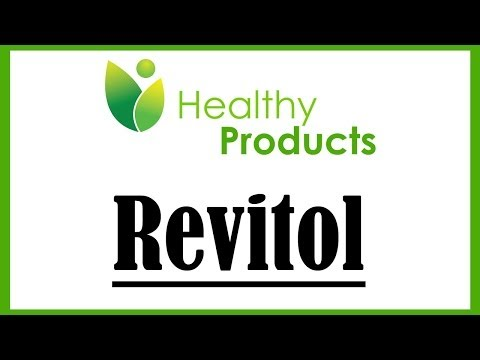 Revitol - The Best Scar Removal Cream