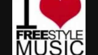 "On The Loose - Jasmin (DUB MIX)   ""DJ SAM Latin Freestyle"""