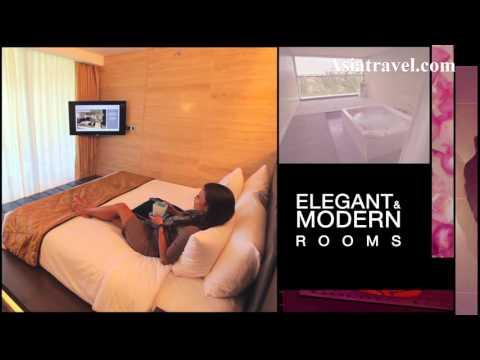 Golden Tulip Devins Hotel Seminyak, Bali - TVC by Asiatravel.com
