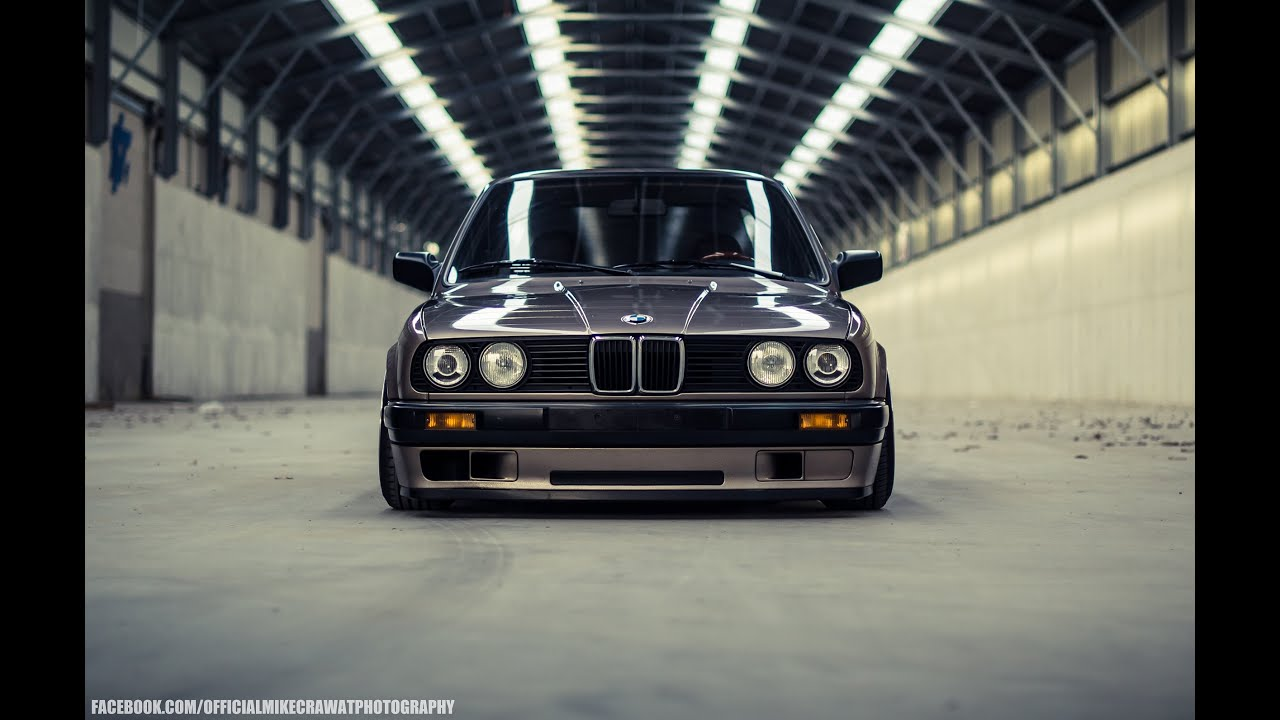 Mikecrawatphotography Bmw E30 Air Lift Performance