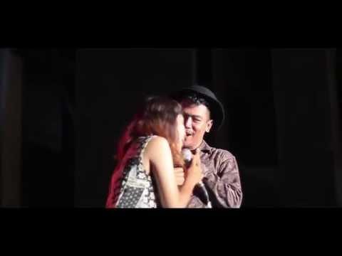 Sriplecit - Senja live at Passion 2016
