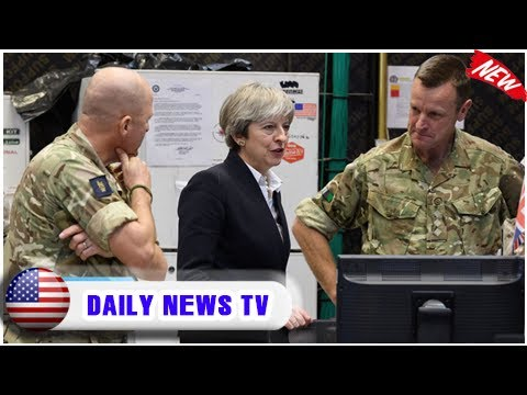 Pm pledges millions to tackle 'root causes' of middle east terror| Daily News TV