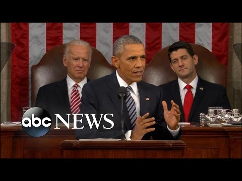 State of the Union 2016: Benefits and Protections for American Citizens