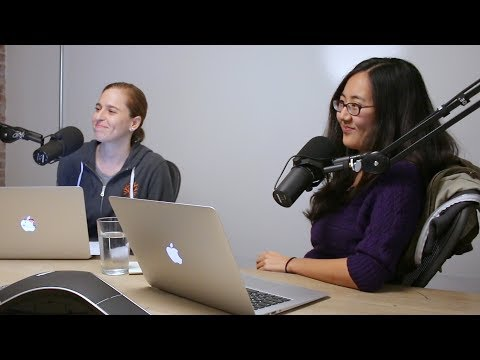 Claire McDonnell and Jennifer Kim on Building an Inclusive Company Culture