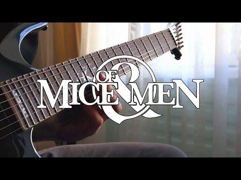 Of Mice & Men | Broken Generation | Guitar Cover by Noodlebox