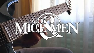 Of Mice & Men | Broken Generation | Guitar Cover
