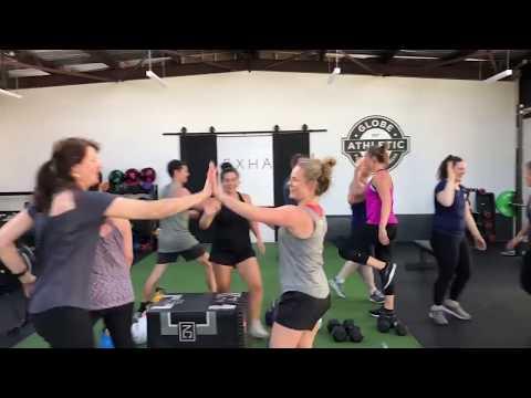 Mordialloc Gym & Yoga - Globe Athletic