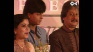 Music Launch - Kabhi Aansoo - Pankaj Udhas & Sadhna Sargam - Superhit Ghazal