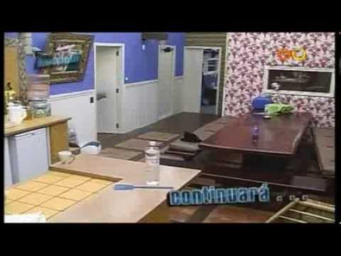 Facundo Incógnito en la casa de big brother vip