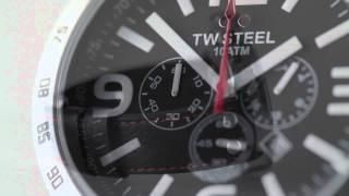 TW Steel Canteen Watch