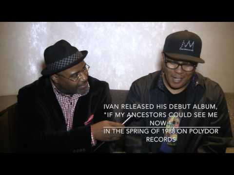 "The Pace Report: ""From The Blue Nile to The Blue Note"" The Ivan Neville Interview"