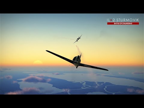 IL-2 BoK: Magztv Event Highlights FW190A5