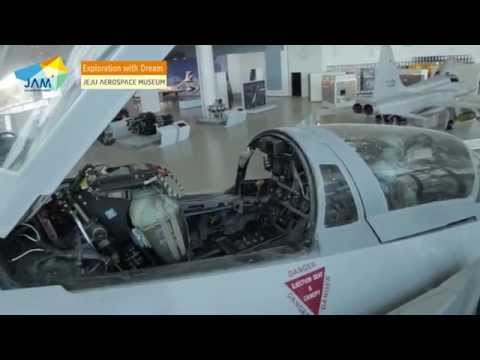 Jeju Aerospace Museum's official video
