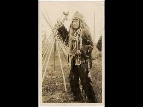 INDIANS OF CASS COUNTY MICHIGAN - NATIVE AMERICAN INDIAN