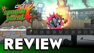 Tembo the Badass Elephant | Game Review