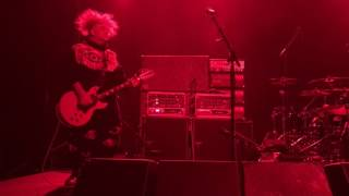 "Melvins ""Euthanasia"" @ The Fonda Theater 01-28-2017"