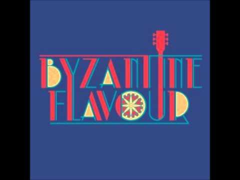 Byzantine Flavour - Gesi Baglari