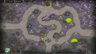 Kingdom Rush // Fungal Forest // Iron Challenge // Steam Version
