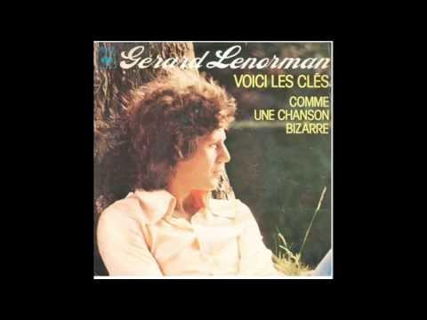 Gérard Lenorman - Comme une chanson bizarre (1976)