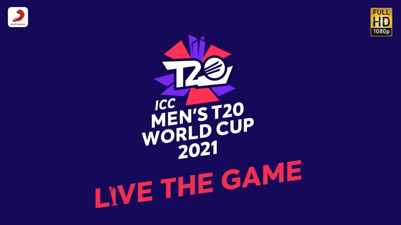 @ICC Men's T20 World Cup 2021 Official Anthem   Amit Trivedi   Kausar Munir   Sharvi Yadav, Anand B.