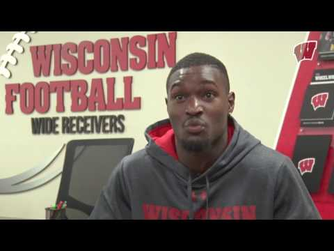 Wisconsin Football 17 for