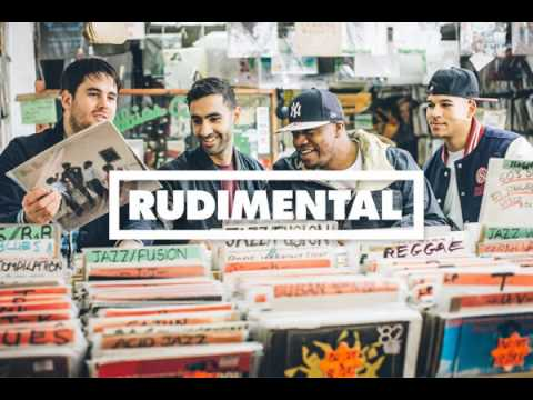 Rudimental DJ Set - Triple J - [10/05/2013]