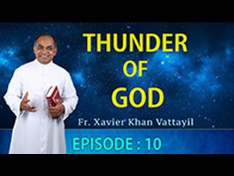 THUNDER OF GOD EP-10