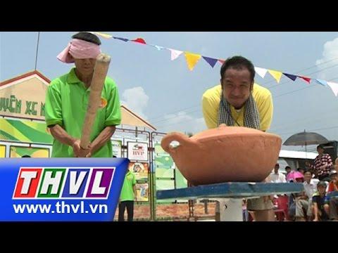THVL   Chuyến xe nhân ái - Kỳ 230: xã Thạnh Quới, huyện Long Hồ