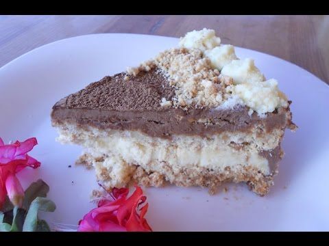 Легкие рецепты тортов в домашних условиях без выпечки