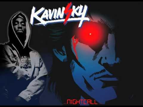 Kavinsky Vs 2Pac  Nightcall Chris Carlessi Bootleg Remix