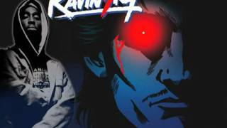 Kavinsky Vs 2Pac - Nightcall (Chris Carlessi Bootleg Remix)