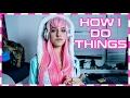 How MV Girl Lana Rain Works!