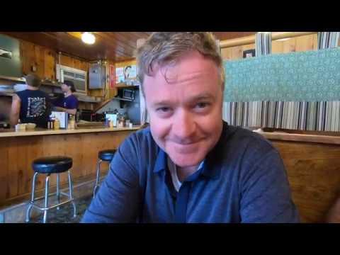 BOYNE HIGHLANDS GOLF TRIP - SAM'S 50th