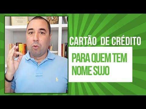 CARTÃO  DE CRÉDITO  PARA NEGATIVADOS |  Divida zero