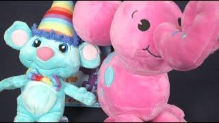 BirthdayLand Birthdaykins Rainbow from Kids Preferred