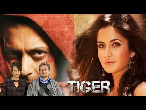 Tiger Zinda Hai Official Trailer - Salman...