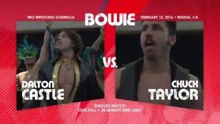 PWG - Preview - BOWIE