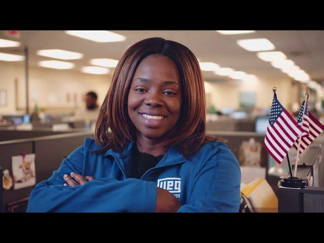 WEG Corporate Video 2019