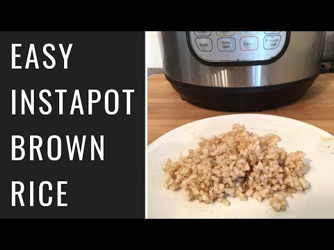 easy-instantpot-brown-rice-(vegan,-oil-free)