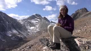 Katya Hafich (Hydrologist)