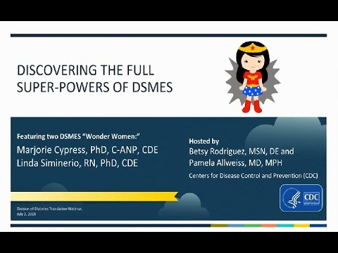 Discovering The Full Super Powers Of DSMES