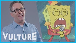 Why Spongebob Is In So Many Memes - Feat. Tom Kenny Video