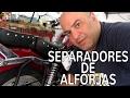SEPARADOR DE ALFORJAS