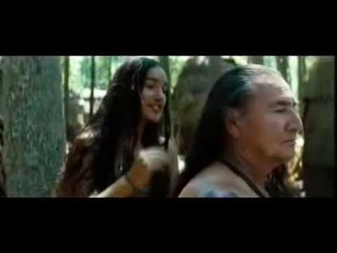The New World - Trailer Italiano