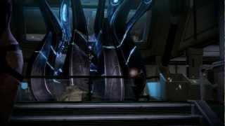 Mass Effect 2: The reason why Shepard