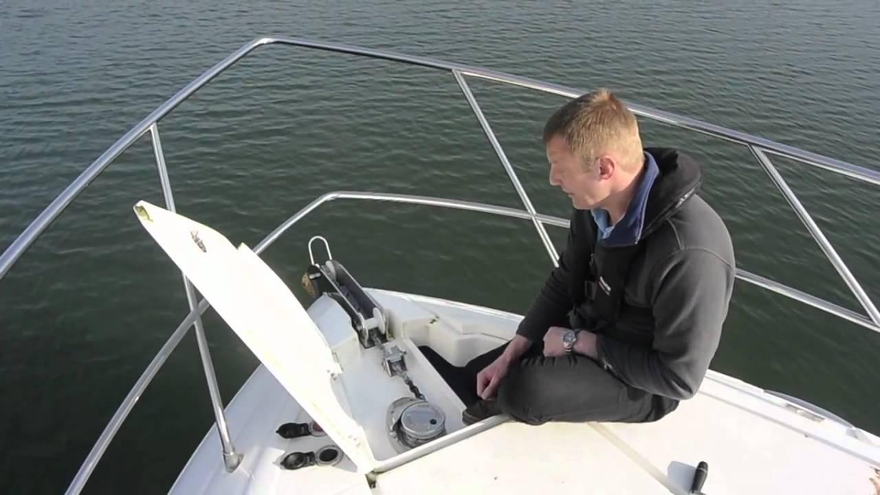 Motor Boat & Yachting's Yachtmaster Training
